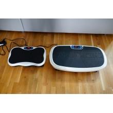 Виброплатформа модел 3Д 3D и модел